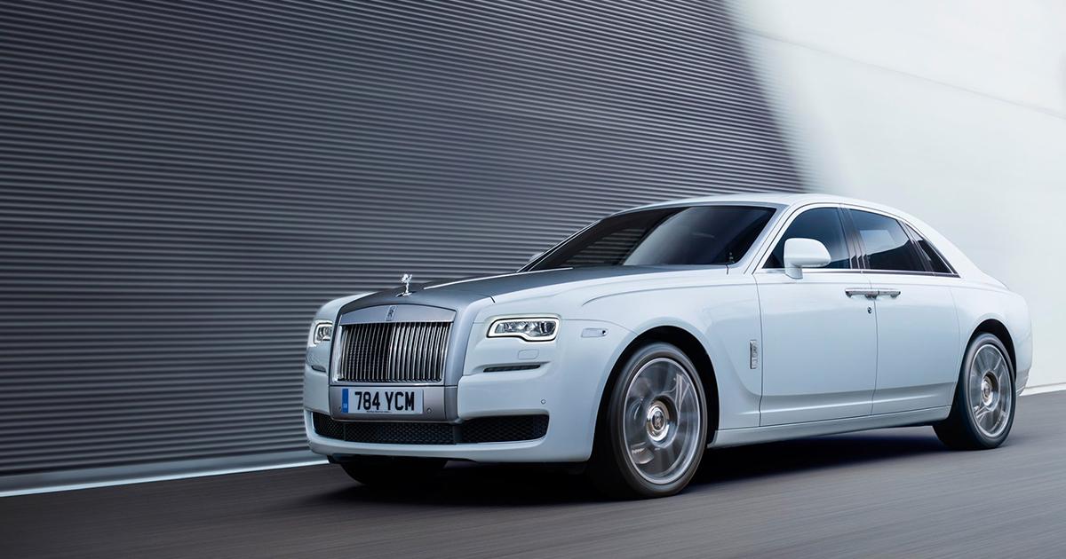 Las Vegas Luxury & Exotic Car Rentals