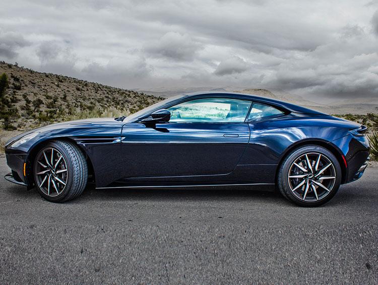 Luxury car rental las vegas unlimited mileage 17