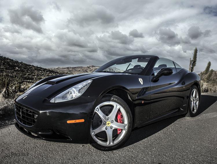 Rent Sports Cars Las Vegas U003eu003e 2013 Ferrari California Convertible | Las  Vegas Exotic Car