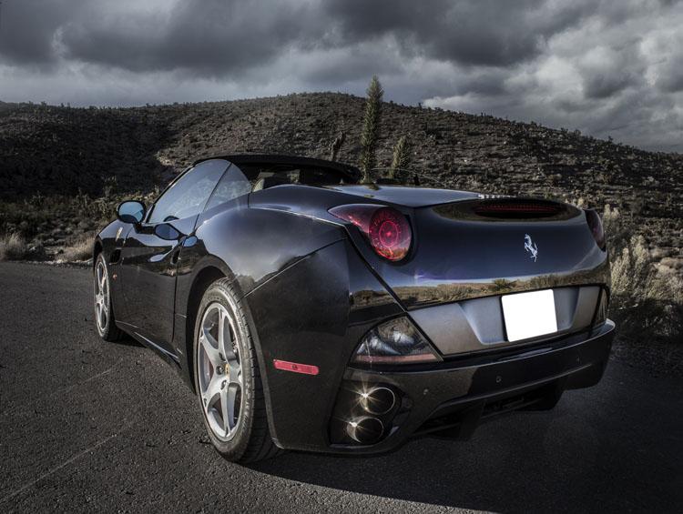 Exotic car rental las vegas prices 13