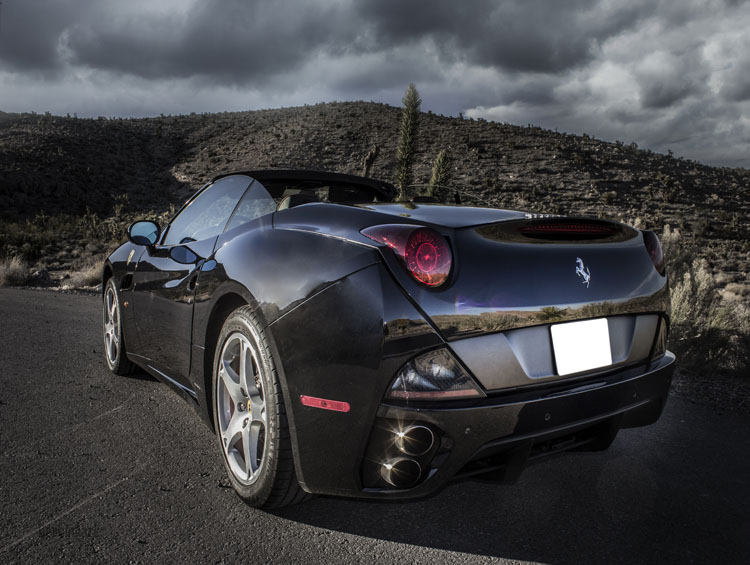Luxury car rental las vegas unlimited mileage 10