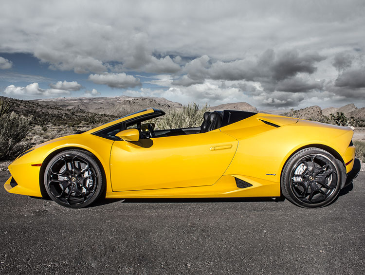rent rental and roadster car lamborghini fleet a luxury our aventador exotic vegas in