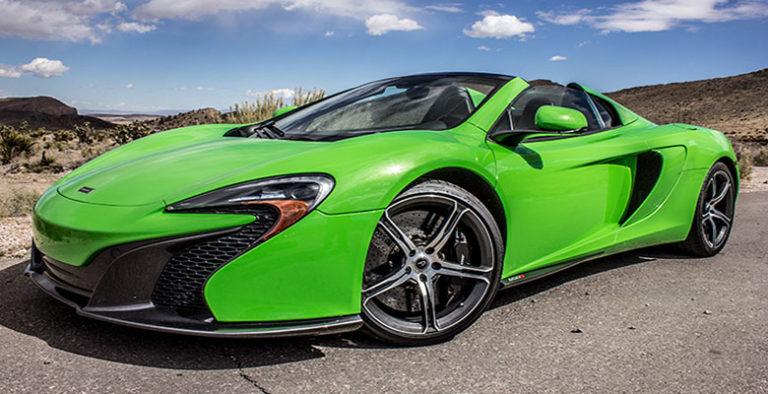 mclaren-650S-green