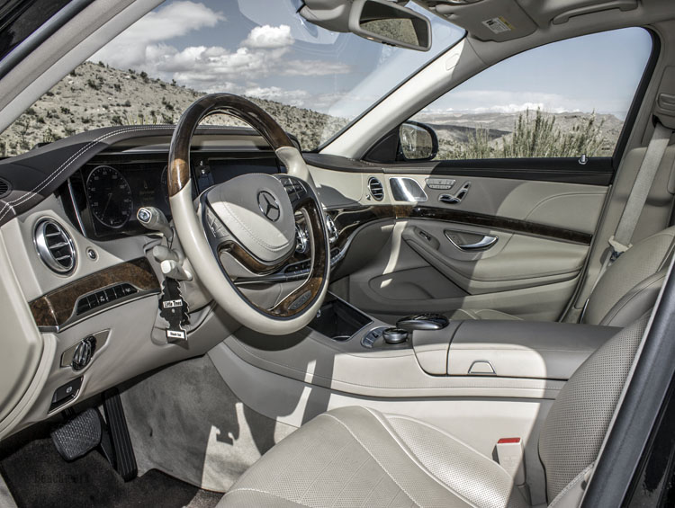 Mercedes Rental Las Vegas