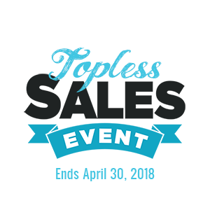 Topless Sales Event