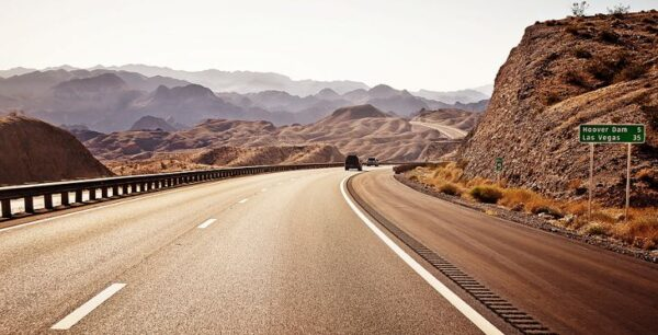 5 Scenic Drives & Day Trips In Las Vegas