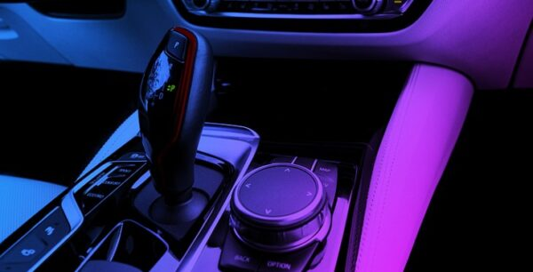 Exotic Cars Automatic Transmission