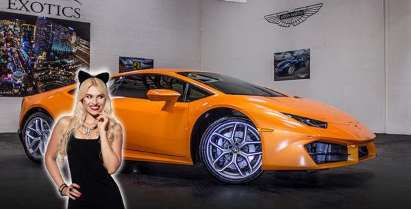 Exotic Car Rental Las Vegas >> Featured In Las Vegas Las Vegas Exotic Car Rental Dream