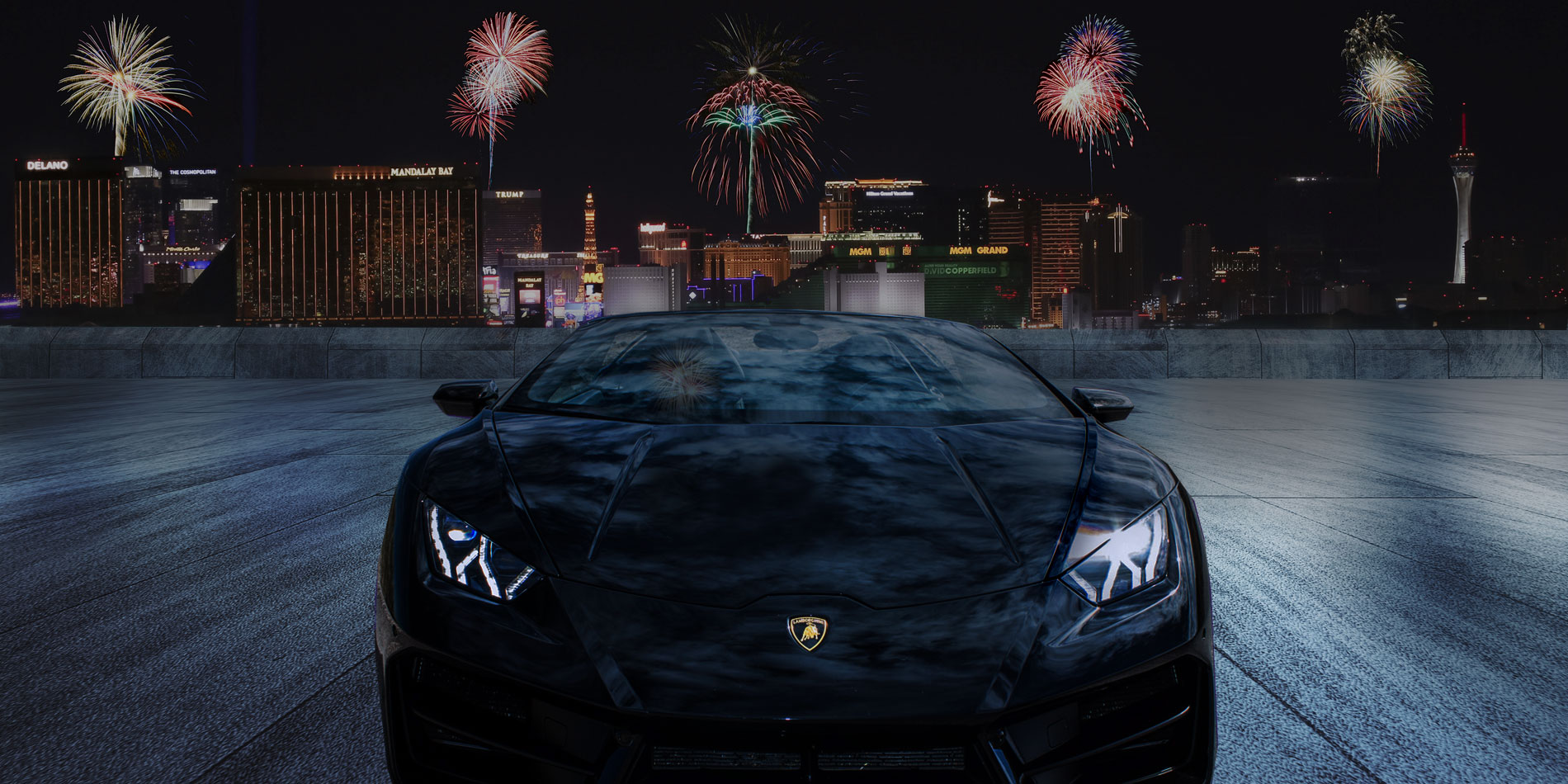 January 2020 Specials, $799 Lambos & Ferraris