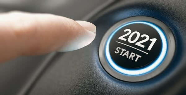 New Years Vegas Car Rental
