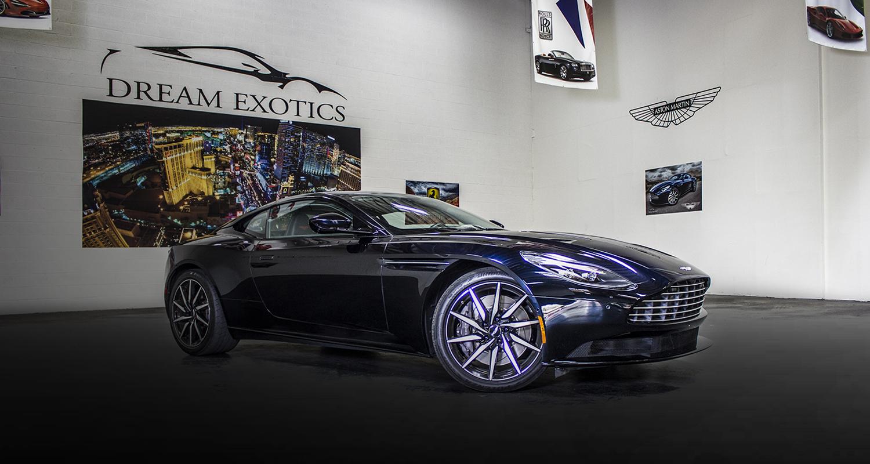 Aston Martin Slide 1