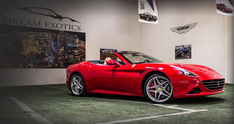 Las Vegas Exotic Car Rental 1 Lowest Prices Largest Fleet