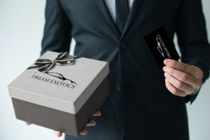 Dream Exotics Gift Cards