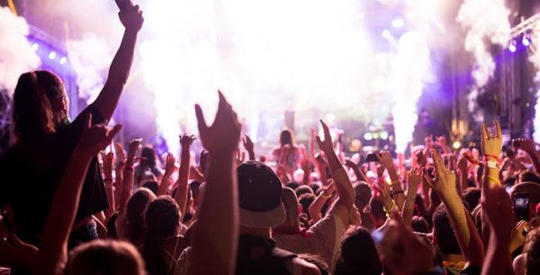 Music Festivals Las Vegas