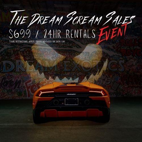 October 2021 Sale