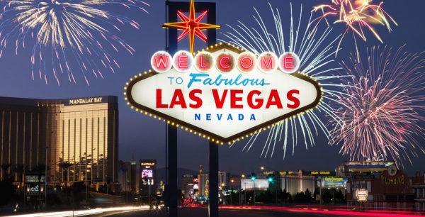 Christmas & New Year's Eve Las Vegas
