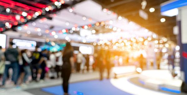 Vegas Tradeshows & Conventions